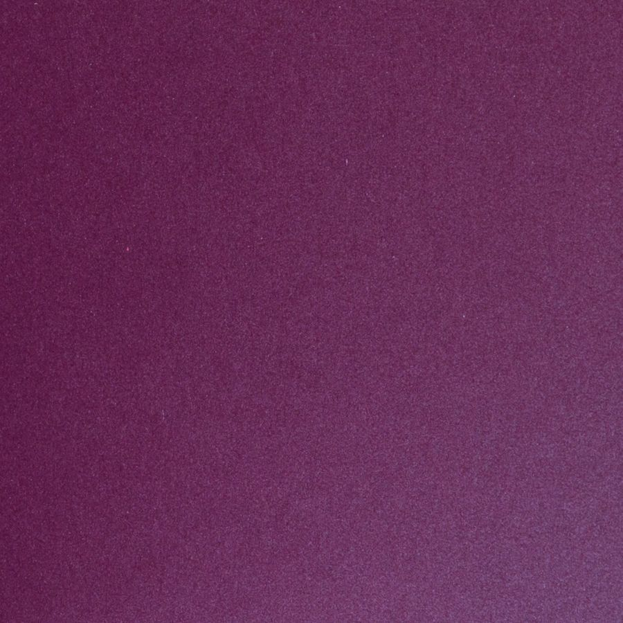 deep plum purple pearlescent original cardstock