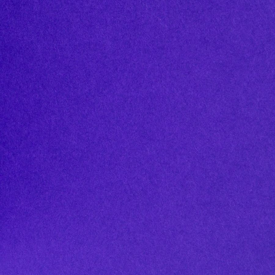 Cadbury Purple Matte Card