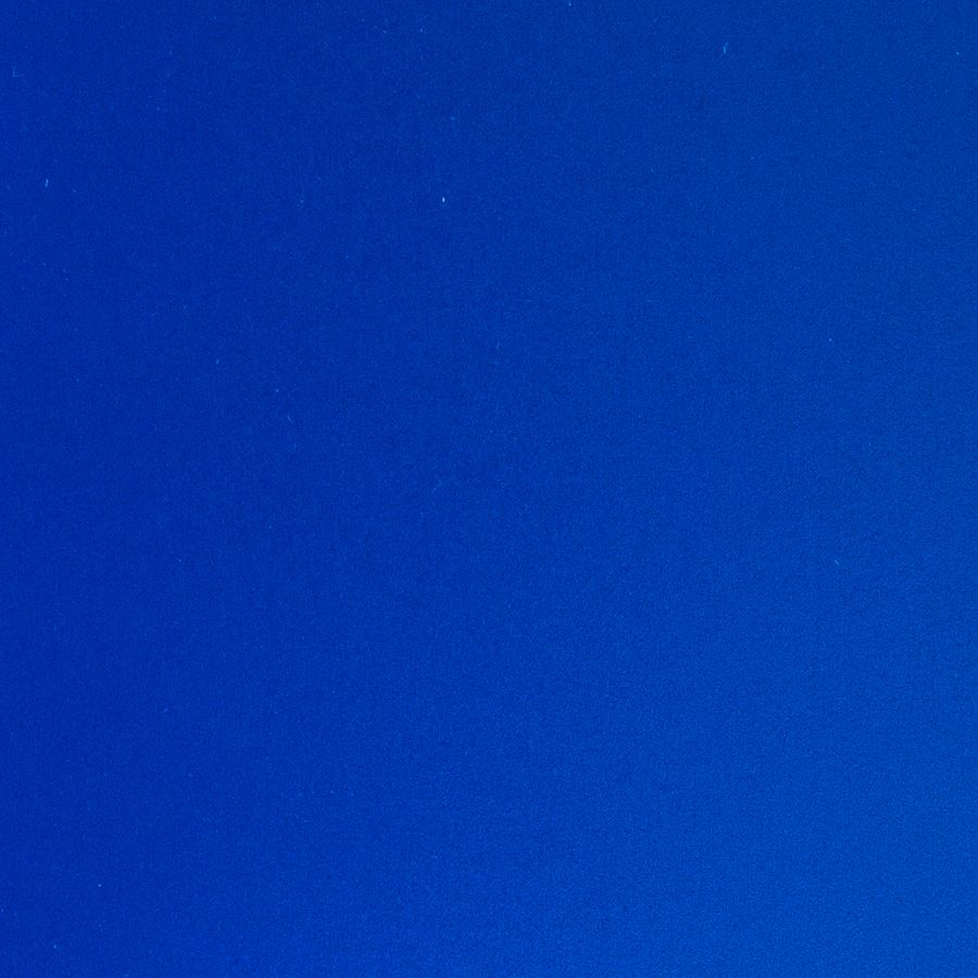 Royal Blue Pearlescent Card