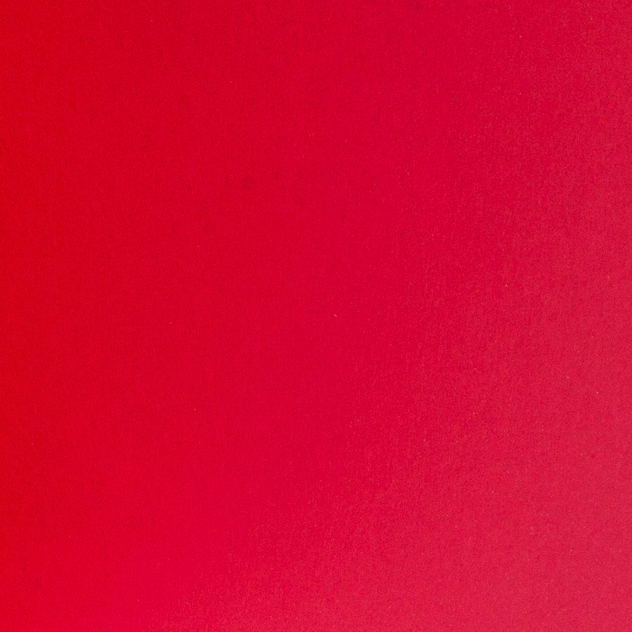 scarlet red pearlescent autograph cardstock